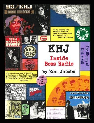 KHJ Inside Boss Radio por Ron Jacobs