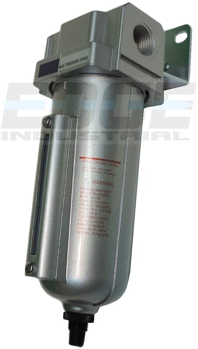 THB 1/2″ Heavy Duty Particulate Filter