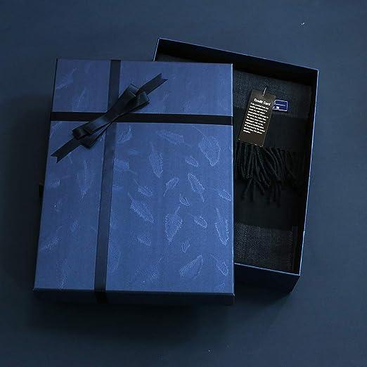Z-Live - Caja de Regalo Creativa, Lujosa Caja rígida, decoración ...