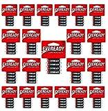 Eveready AAA Batteries Super Heavy Duty Carbon Zinc Carded (5760 x AAA4= 23040 Batteries)