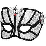 Forum Novelties Venetian Couple Masquerade Mardi Gras Party Halloween Costume Mask