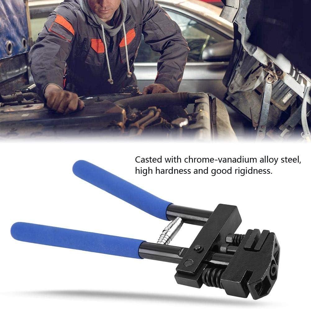 Setter Edge 5mm Joggler Hand Panel Flanging Plier Hole Punch Saldatura riparazione lamiera