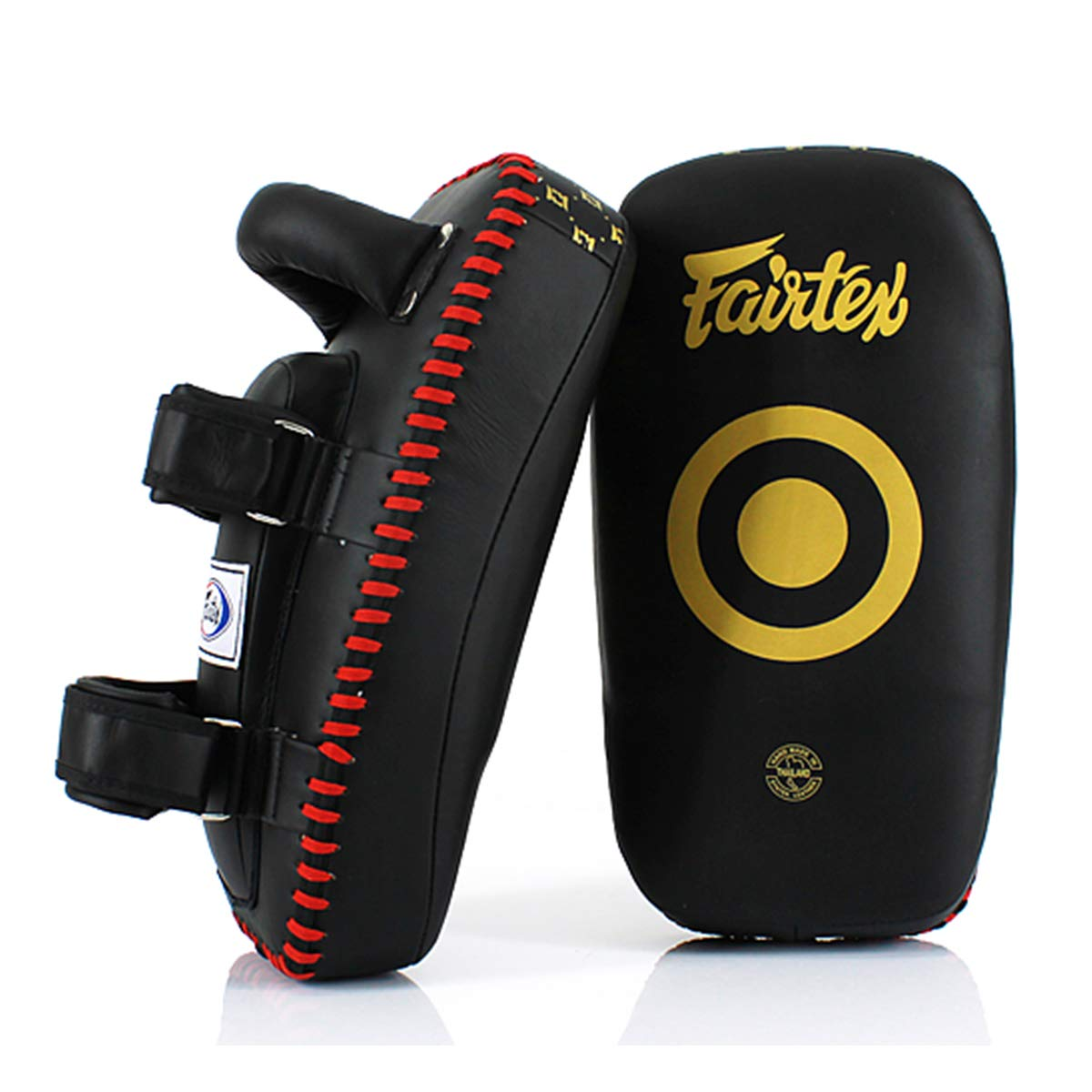 Fairtex B075M3FK9Z kplc5軽量キックパッド Fairtex B075M3FK9Z, 株式会社ミヤタコーポレーション:059f7418 --- capela.dominiotemporario.com