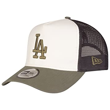 best loved a96c3 2c6a7 New Era A-Frame light Los Angeles Dodgers