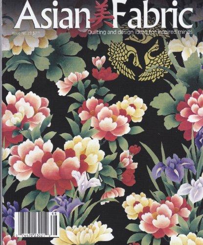 Asian Fabric Magazine Issue 22