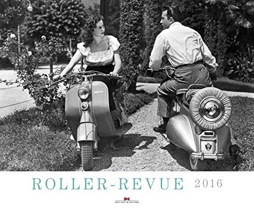 Roller-Revue 2016