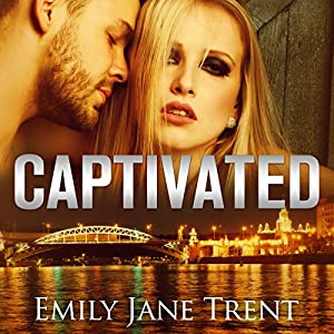 Captivated Audiobook