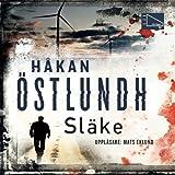 Front cover for the book Släke by Håkan Östlundh