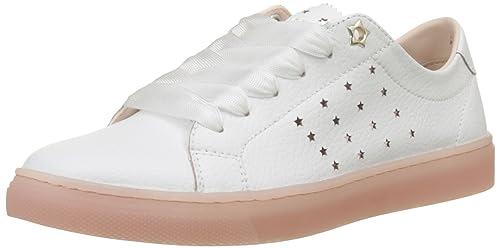 Tommy Hilfiger Perf Star Essential Sneaker, Zapatillas para Mujer: Amazon.es: Zapatos y complementos