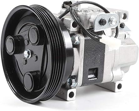 A//C AC Compressor For 2001 2002 2003 Mazda Protege 2.0L Protege5 1.6L 67479