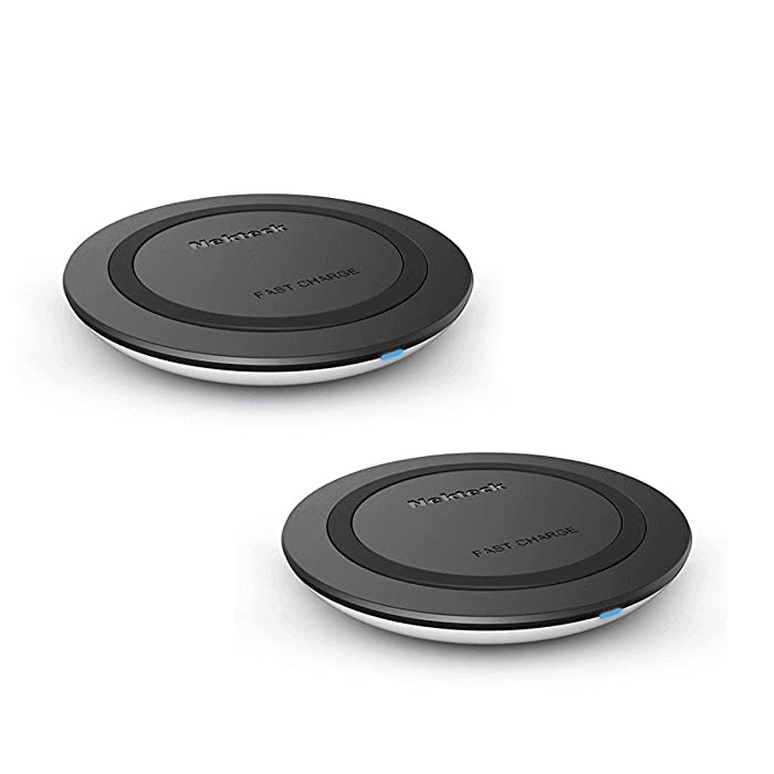 The Best Galaxy S7 Edge Desktop Wireless Cradle