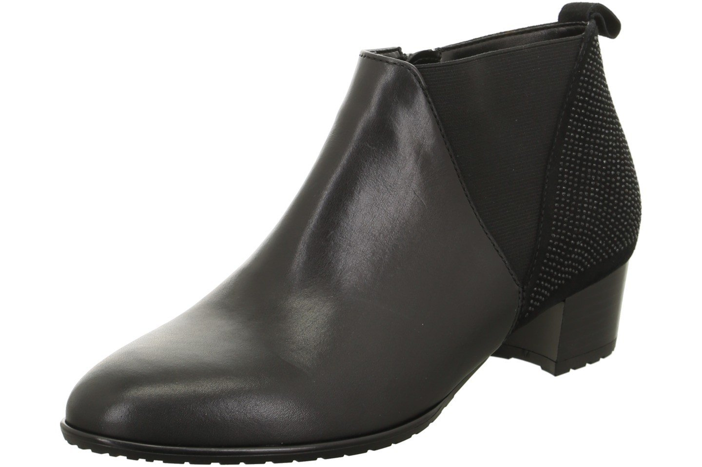 Ara Padua-Tron Damen Padua-Tron Ara Stiefel schwarz Weite G 3df6e9
