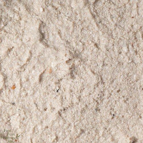 Carib Sea ACS01794 Aragamax Alive West Caribean Sand for Aquarium, 10-Pound, 4 Per Case