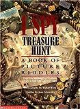 I Spy Treasure Hunt