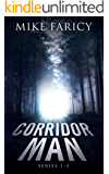 Corridor Man Volumes 1-3