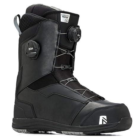 NIDECKER SCARPONE TRITON FOCUS BOA® Scarponi Snowboard