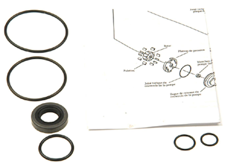 Edelmann 8634 Power Steering Pump Seal Kit EP8634