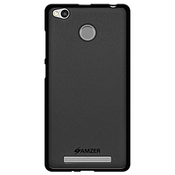 dca1061100d Image Unavailable. Image not available for. Color  AMZER Pudding Soft Gel  TPU Skin Fit Case Cover for Xiaomi Redmi ...
