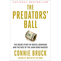 Predator's Ball (English Edition)