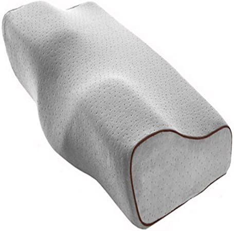WYSTLDR Memory Foam Pillow Neck