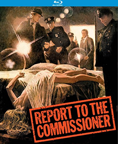 Report to the Commissioner (1975) [Blu-ray]