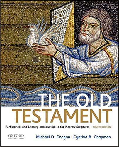 The Old Testament A Historical And Literary Introduction To The