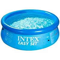 INTEX - Piscines Hors Sol Piscine Easy Set