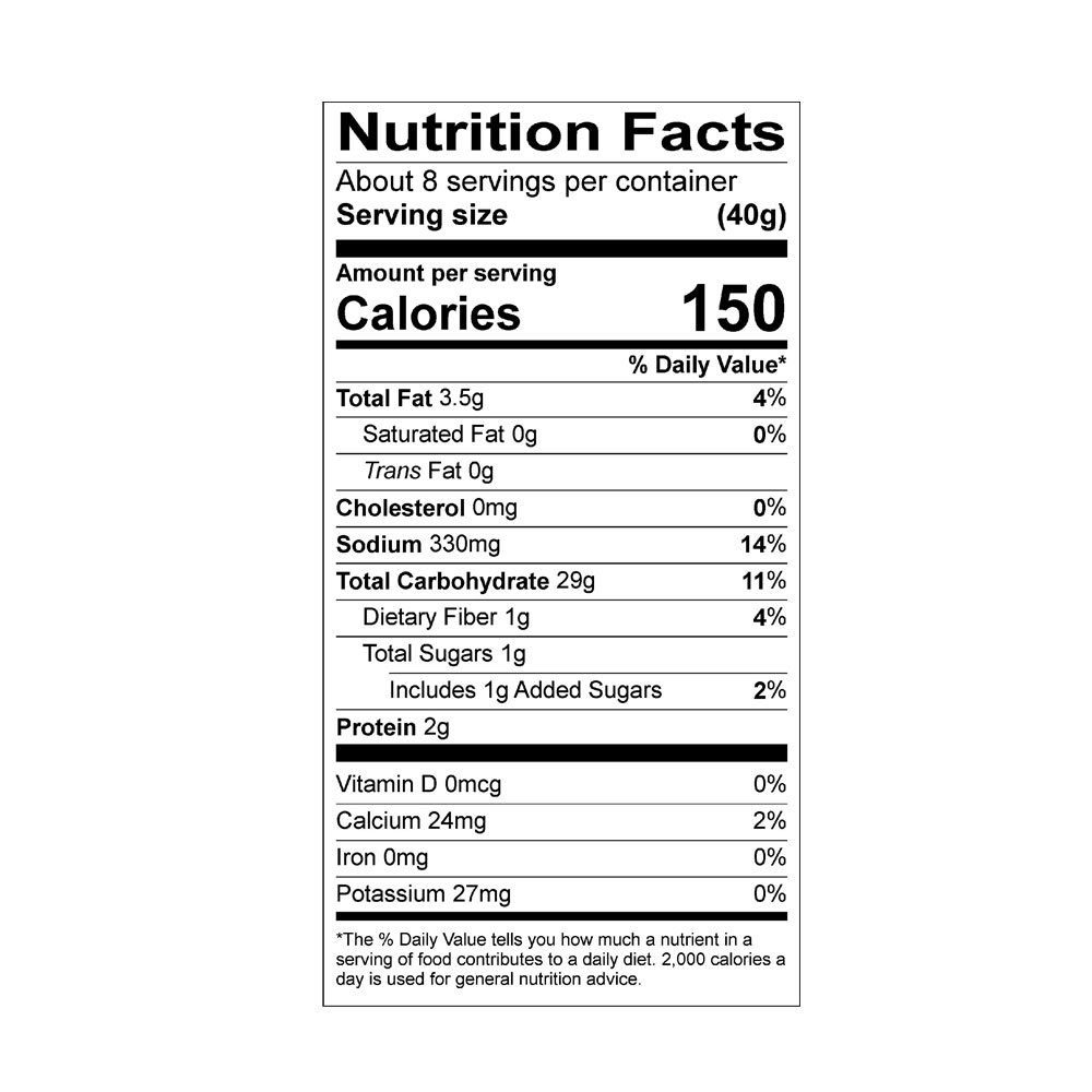 neat - Plant-Based - Cinnamon Pecan Pancakes Mix (10.8 oz.) (Pack of 6) - Non-GMO, Gluten-Free, Soy Free, Baking Mix by Neat (Image #2)