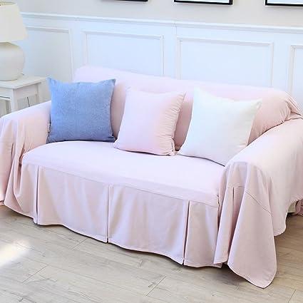 Merveilleux Solid Color Sofa Cover,Sofa Cover Full Cover Sofa Cloth Sofa Covers For 1 2