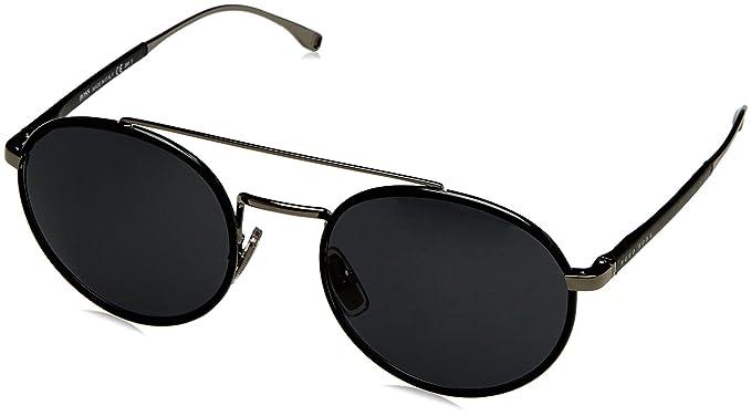 Sonnenbrillen BOSS - 0886/S Dk Ruthenium KJ1 ghJeypAfm