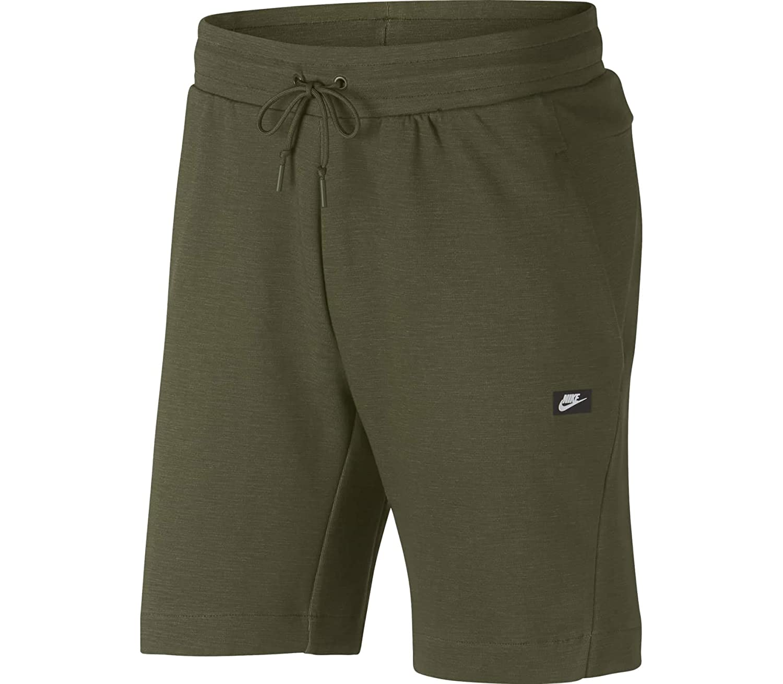 TALLA L. Nike Optic Pantalones Cortos, Hombre