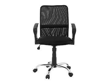 Black Designer Kokoon Harvard Office Chair Oc00160bl Amazon Co Uk