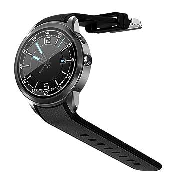 Docooler X200 SmartWatch 3 G WCDMA teléfono Smart Watch ...