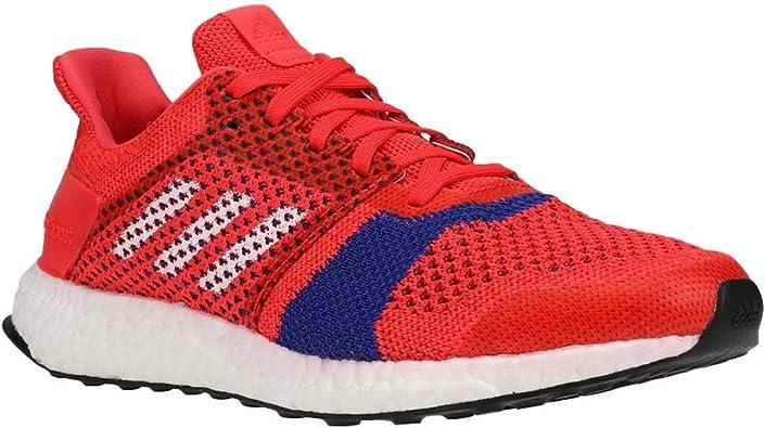 adidas Women's Ultra Boost St W Running Shoe