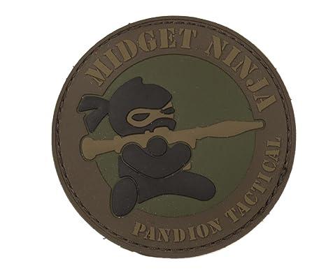 Mil-Spec Monkey Midget Ninja, Forest: Amazon.es: Deportes y ...