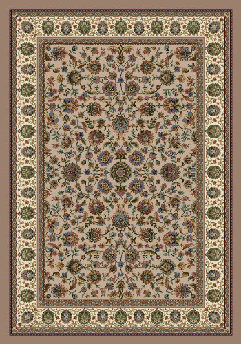 Milliken Signature Collection Persian Palace Rectangle Area Rug, 2'8
