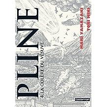 Pline (Tome 4) - La colère du Vésuve (French Edition)