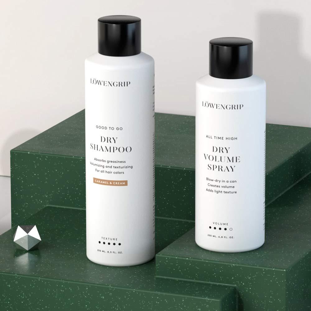 löwengrip care and color shampoo recension