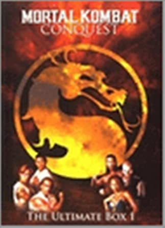 mortal kombat conquest season 1 episode 9