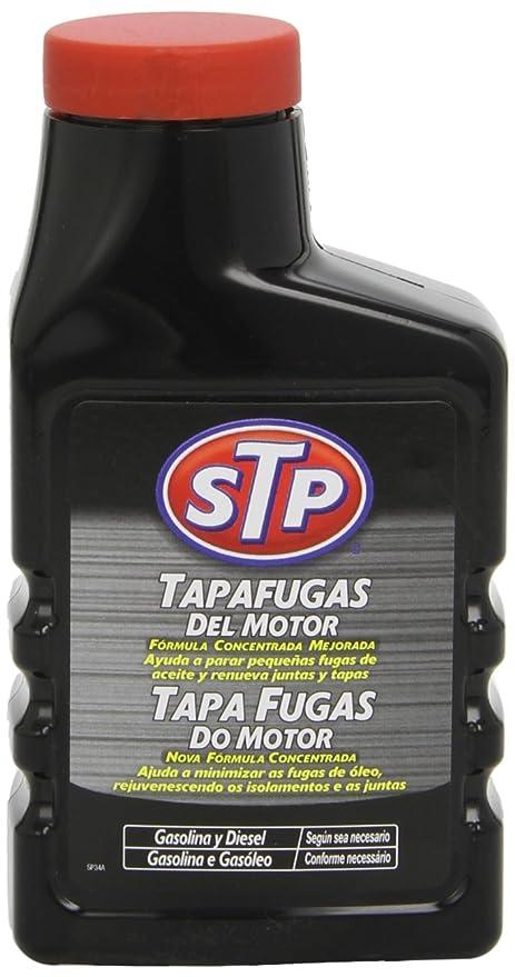 STP ST63300SP Tapafugas de Aceite Motores 300 ml