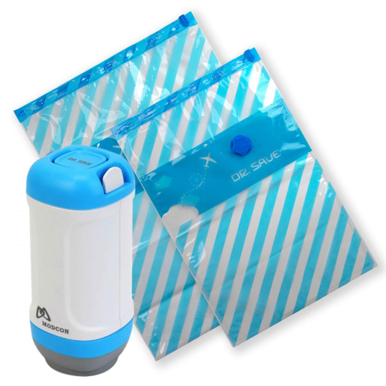 Amazon.com: Ropa aspiradora y bolsas de viaje Kit - Incluye ...