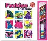 Fashion Origami: Fold Dazzling Designs