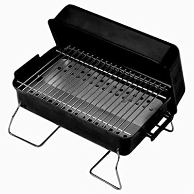 Char-Broil Table Top Charcoal Grill : Outdoor Grill Sets : Garden & Outdoor