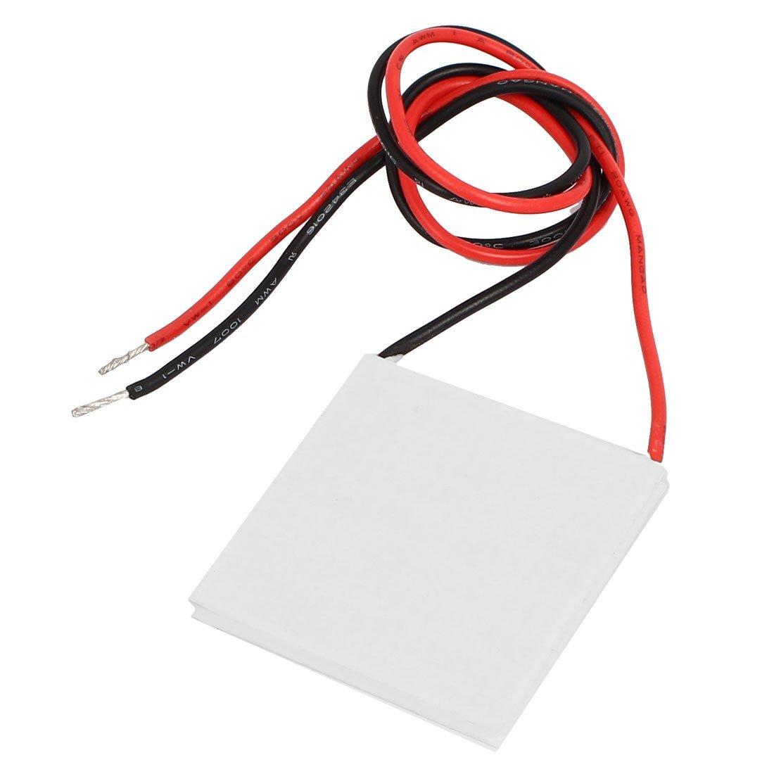 Amazon.com: DealMux TEC1-12706 12V 6A termoeléctricos módulo refrigerador refrigerar Placa Peltier: Electronics