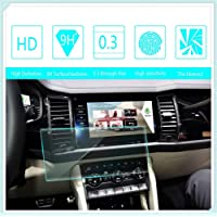 for Skoda KODIAQ 2018 Navigation Screen Protector Touch Screen Display Film 9H Hardness Anti Glare Anti Scratch GPS Screen Protector Foils