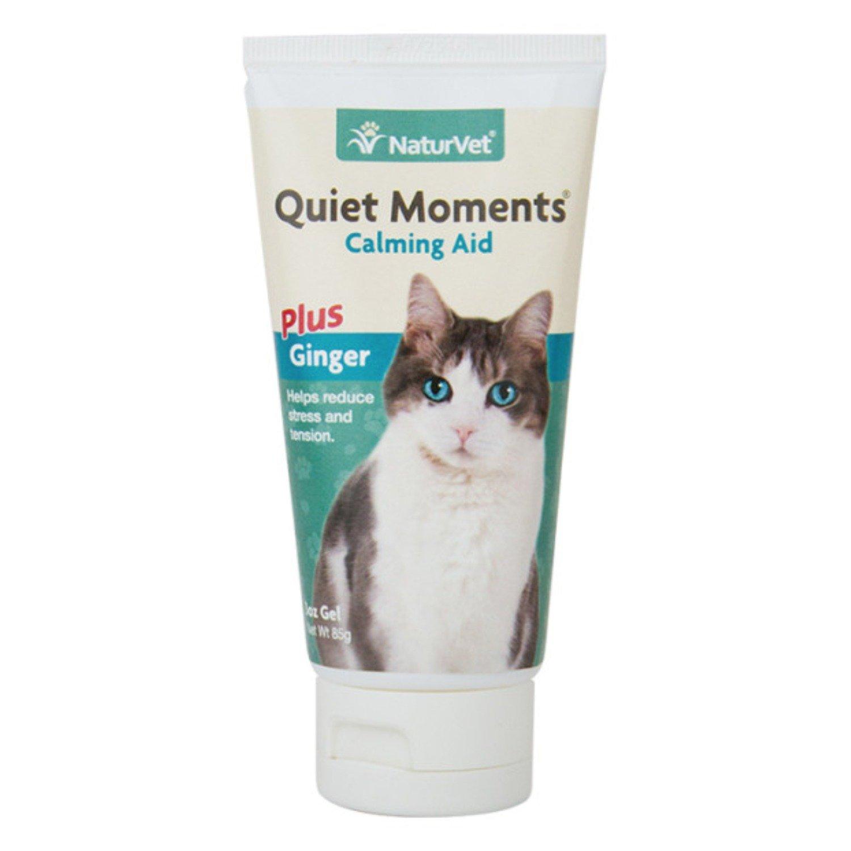 Nvet Quiet Moments Gel Cat 3z
