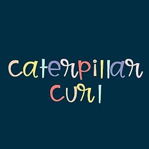 Caterpillar Curl