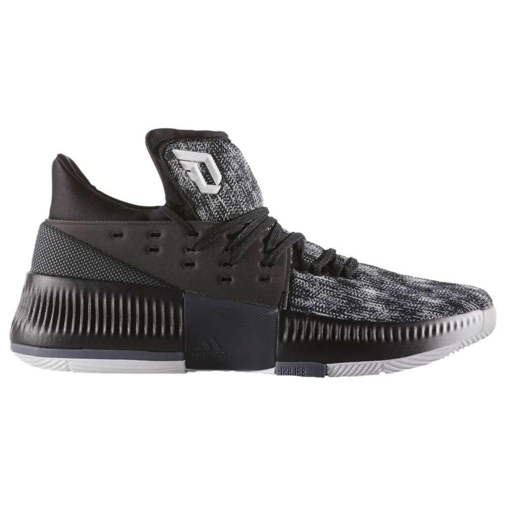 (アディダス) adidas メンズ バスケットボール シューズ靴 Dame 3 [並行輸入品] B077ZVYY59