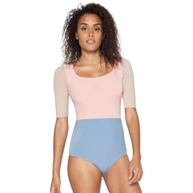 930e00eef96832 Seea Women's Zuma One Piece Swimsuit at Amazon Women's Clothing store: