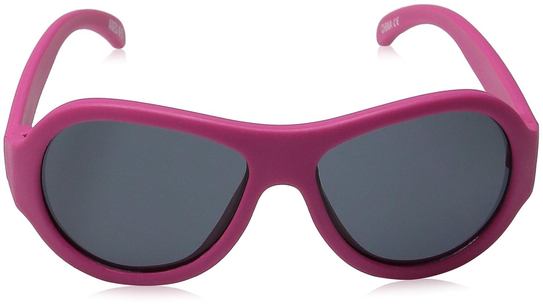 d7a062d5c4 Babiators Baby's BAB-043 Aviator Sunglasses, Popstar Pink: Babiators:  Amazon.co.uk: Baby